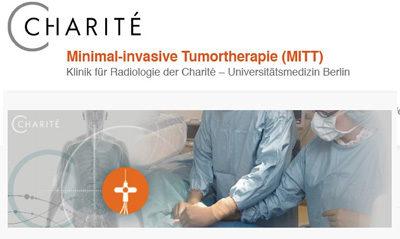 Lesetipp: PICC-Katheter in der minimal-invasiven Tumortherapie