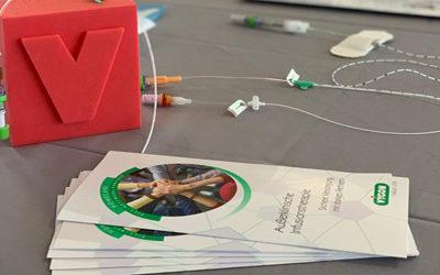 PICC -Netzwerk auf der medcare vorgestellt