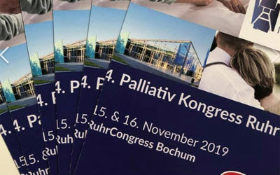 PICC-Workshop auf Palliativ Kongress Ruhr