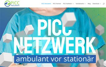PICC-Netzwerk geht online
